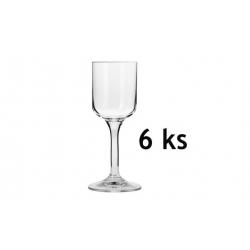 Sada pohárov - Vodka glass 40 ml