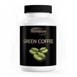 Bionature zelená káva 120tbl.