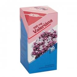 Ocso Valeriána proti stresu a napätiu 30 tbl.