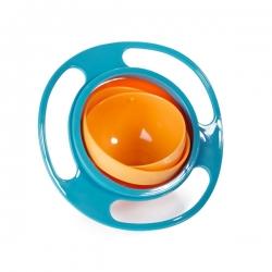 Kúzelná miska pre deti s rotáciou až 360°