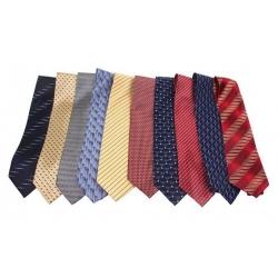 Mix kravát 10 kusov