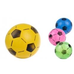 Nafukovacia futbalová lopta