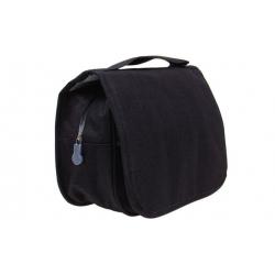 Kozmetická taška závěsná Travel Boxin čierna