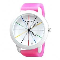 VIKEC Dámske fosforové hodinky