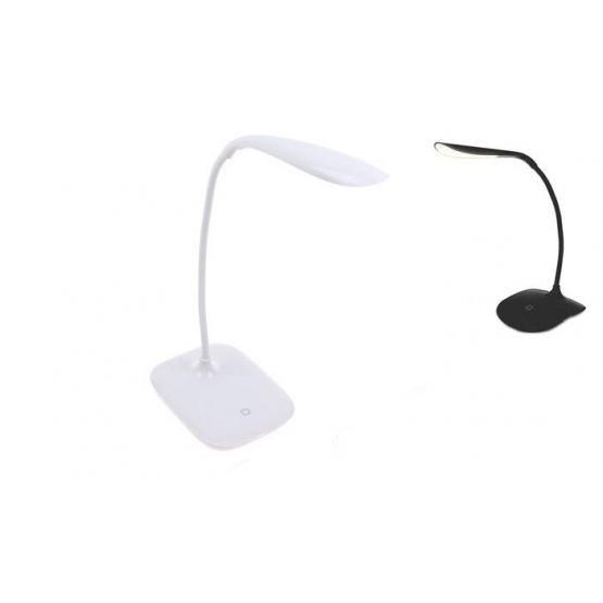 LED stolná dotyková lampička