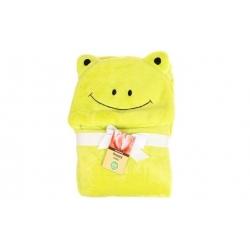 Detská deka zvířátková Happy Baby vzor 9