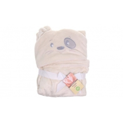 Detská deka zvířátková Happy Baby vzor 4