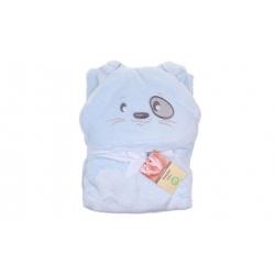 Detská deka zvířátková Happy Baby vzor 5
