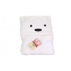 Detská deka zvířátková Happy Baby vzor 7