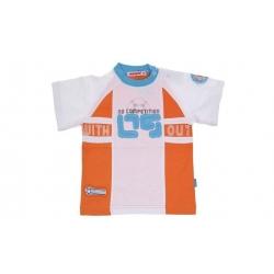 Detské tričko Futbalový club