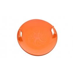 Tanier na bobovanie oranžový