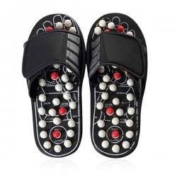 LANAFORM Masážne papuče na reflexnú masáž
