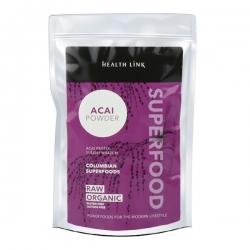 HEALTHLINK BIO Prášok z plodov acai 80 g