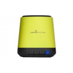 Prenosný Bluetooth reproduktor Energy Sistem Music Box BZ1 Green