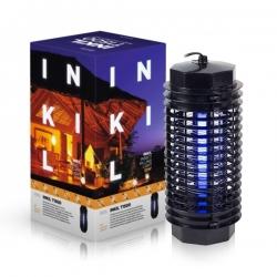 OMNIDOMO Svetelný lapač hmyzu INKIL T1500