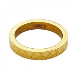 Dámsky prsteň Watx + Colors JWA0922T13 16,8 mm