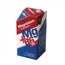 Ocso Magnézium s  vitamínom B6