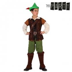Platina Th3 Party Chlapec z lesa