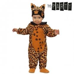 Kostým pre dospelých Th3 Party Leopard