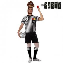 Kostým pre deti Th3 Party 5275 Podlý rozhodca futbalu