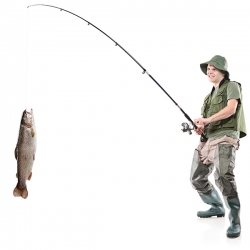 Malé Rybárske Vybavenie