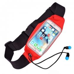 Športové puzdro na smartfón