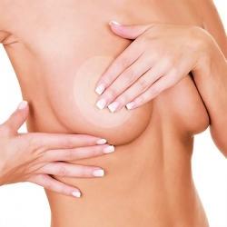 FIT x SLIM Diskrétne samolepky na prsia