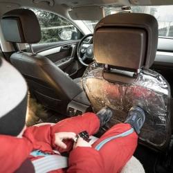 Chránič predného sedadla