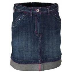 Džínsová sukňa vel.140