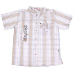 Košeľa chlapčenská svetlá 152