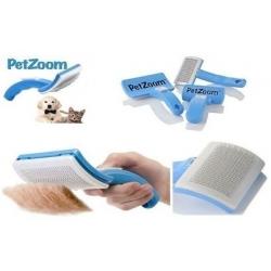 Pet Zoom profesionálna kefa
