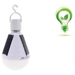 Solárne žiarovka 9 W
