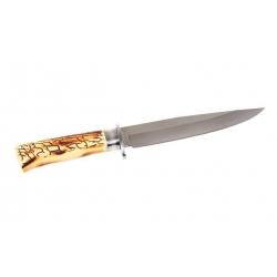 Nôž lovecký s puzdrom