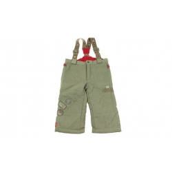 Detské lyžiarske nohavice veľ. 86