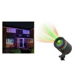 Laserové osvetlenie