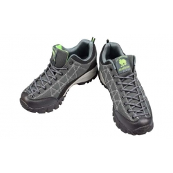 Trekové topánky šedé vel.42