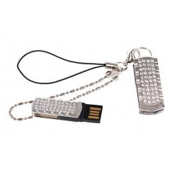 Flash disk USB 8 GB - prívesok