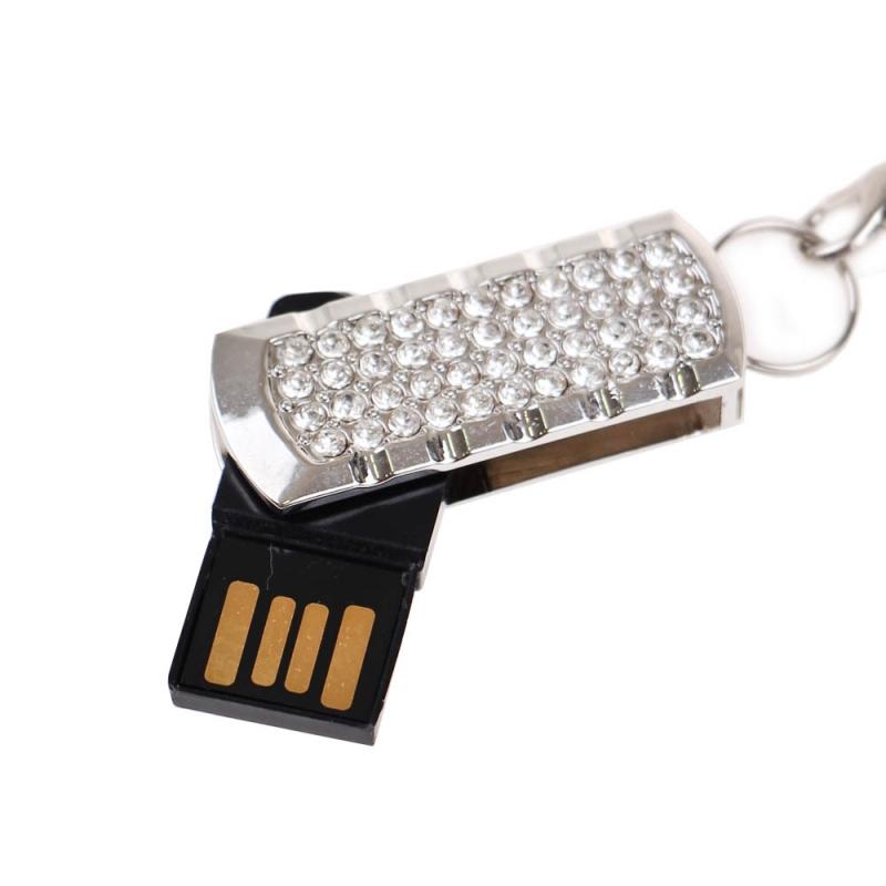 Flash disk USB 8 GB - prívesok e0f0396e81a