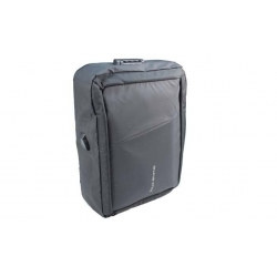 Batoh / aktovka na notebook čierny