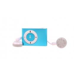 Kompaktný MP3 prehrávač