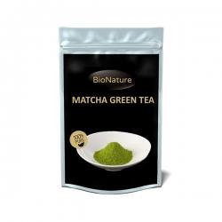 Matcha – mletý  zelený čaj 100g