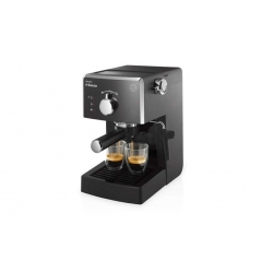 Espresso SAECO Manual Poemia Focus (HD8423/19)