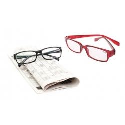 Okuliare na čítanie +1.00
