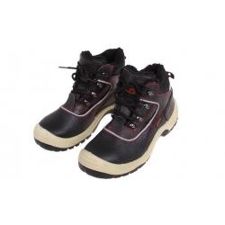 Prac. topánky kožené C vel. 42