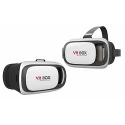 3D virtuálne okuliare