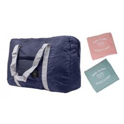 Skladacia cestovná taška Boxin
