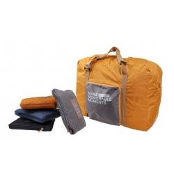 Skladacia cestovná taška ExtraBag