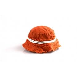 Detský klobúk oranžový