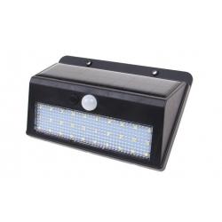 Solárne svetlo s detektorom pohybu FX-6012