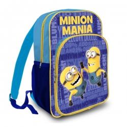 a9fe415ae2 Školská taška s motívom Mimoni